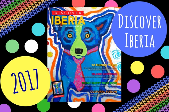2017 Discover Iberia is Here!