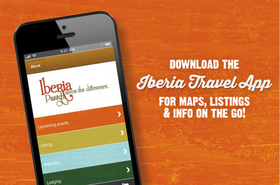 Iberia Travel App