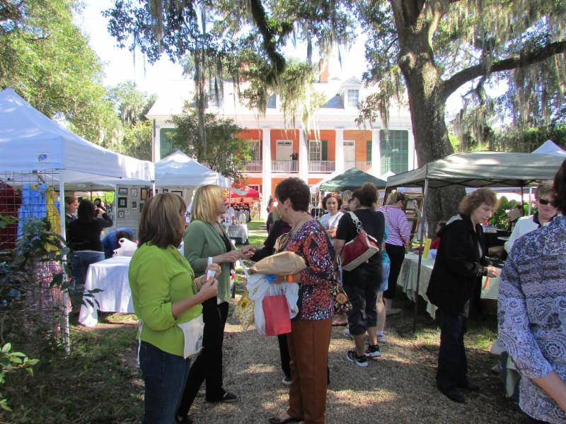 shadows on the teche arts and crafts fair
