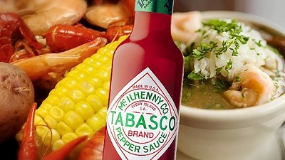 Tabasco Food Tours