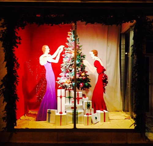 Window Wonderland 2016