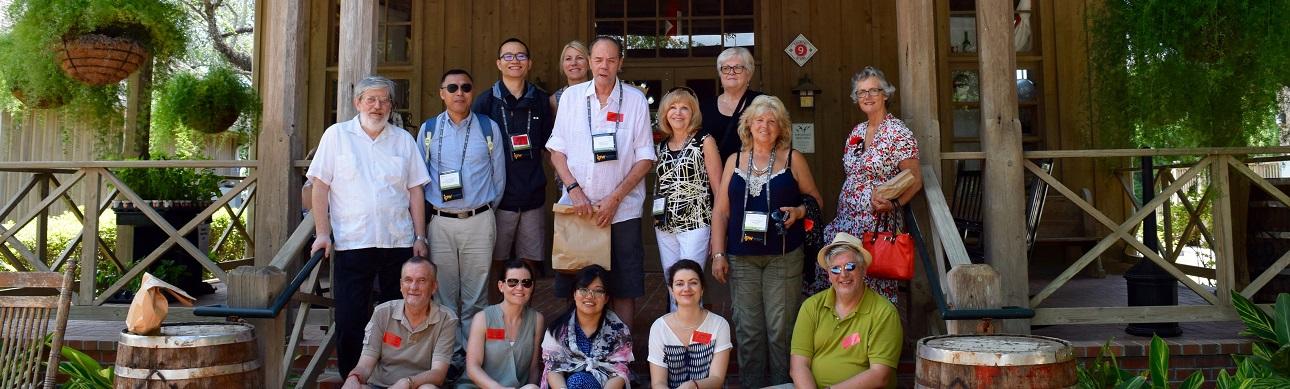 Plan your group adventure in Iberia Parish Louisiana