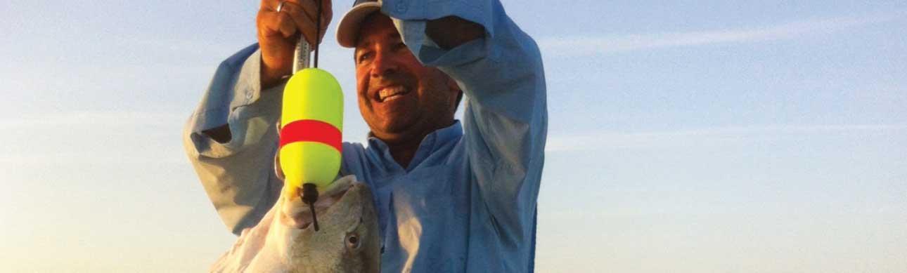 About Fishing in Iberia Parish
