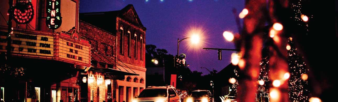 Music & Nightlife in Iberia Parish Louisiana