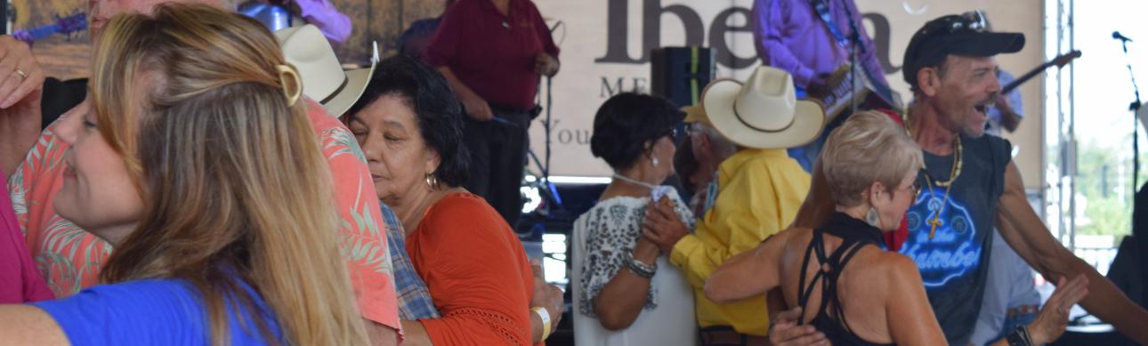 Events in Iberia Parish Louisiana