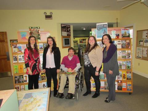 Iberia Parish Convention & Visitors Bureau's Team