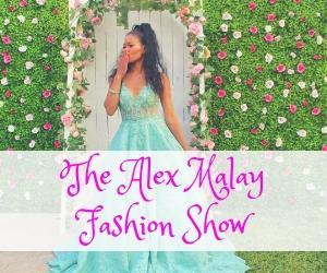 The Alex Malay Fashion Show