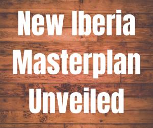New Iberia Masterplan for Community Development Unveiled