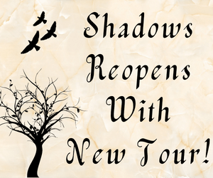 Shadows on the Teche reopens with new tour