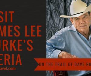 Embedded thumbnail for James Lee Burke's Iberia
