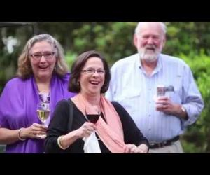 Embedded thumbnail for Dave Robicheaux's Hometown Literary Festival Trailer