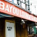 Delcambre Bayou Lounge and Restaurant - Courtesy of Iberia Parish CVB
