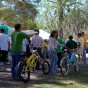 Festival of Live Oaks New Iberia City Park - Courtesy of Jane Braud