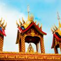 Laotian Temple - Courtesy of Iberia Parish CVB